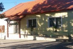 Önkormányzat épülete