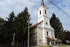 Romai Katolikus Szentháromság templom